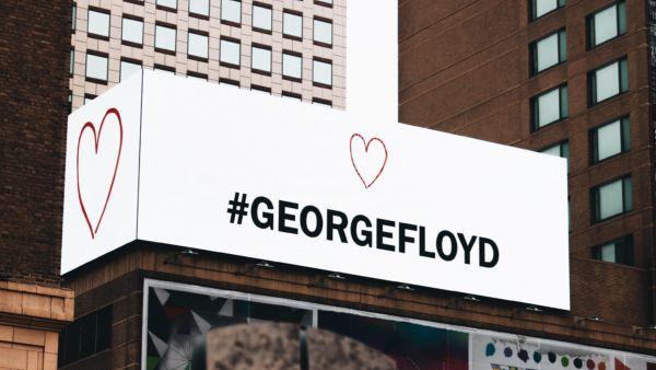 George Floyd - 01
