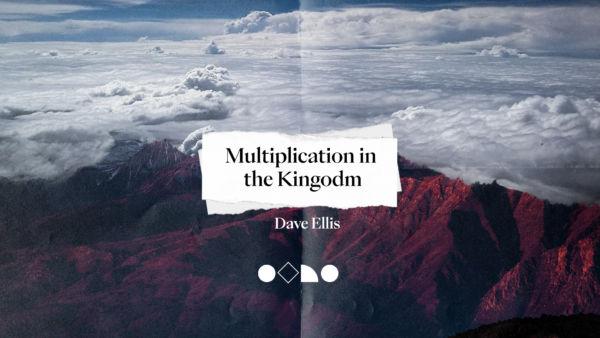 Multiplication in the kingdom Artwork image