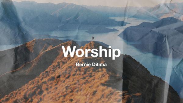 Worship Artwork image