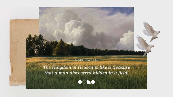 The What And The Why Of The Kingdom Of God Artwork image