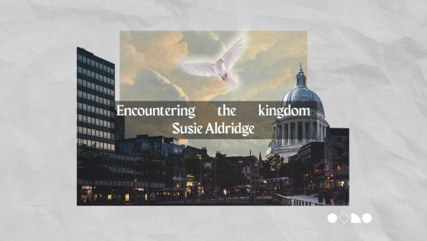 Encountering the kingdom Artwork image