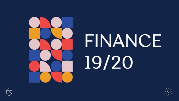 Finance 19 20