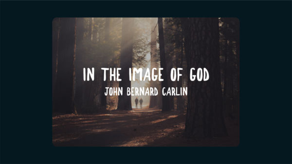 In the image of God Artwork image