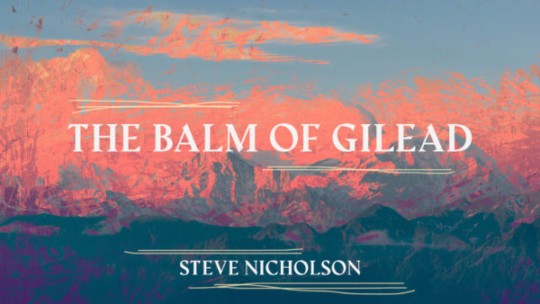The Balm of Gilead Artwork image