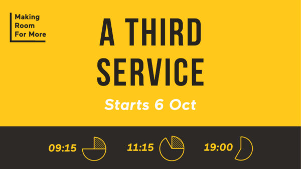 Third Service - Flash 01