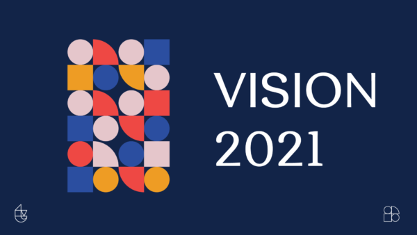 Vision 2021 Artwork image