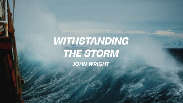 Withstanding the storm Artwork image